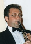 Vincenzo Virgillo   Clarinetto